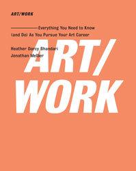 Art:Work Book
