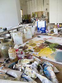Artist_studio